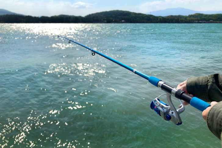 【2020年版】初心者にオススメな低価格で高コスパの釣り竿7選